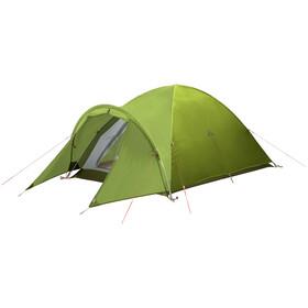 VAUDE Campo Compact XT 2P Namiot, chute green